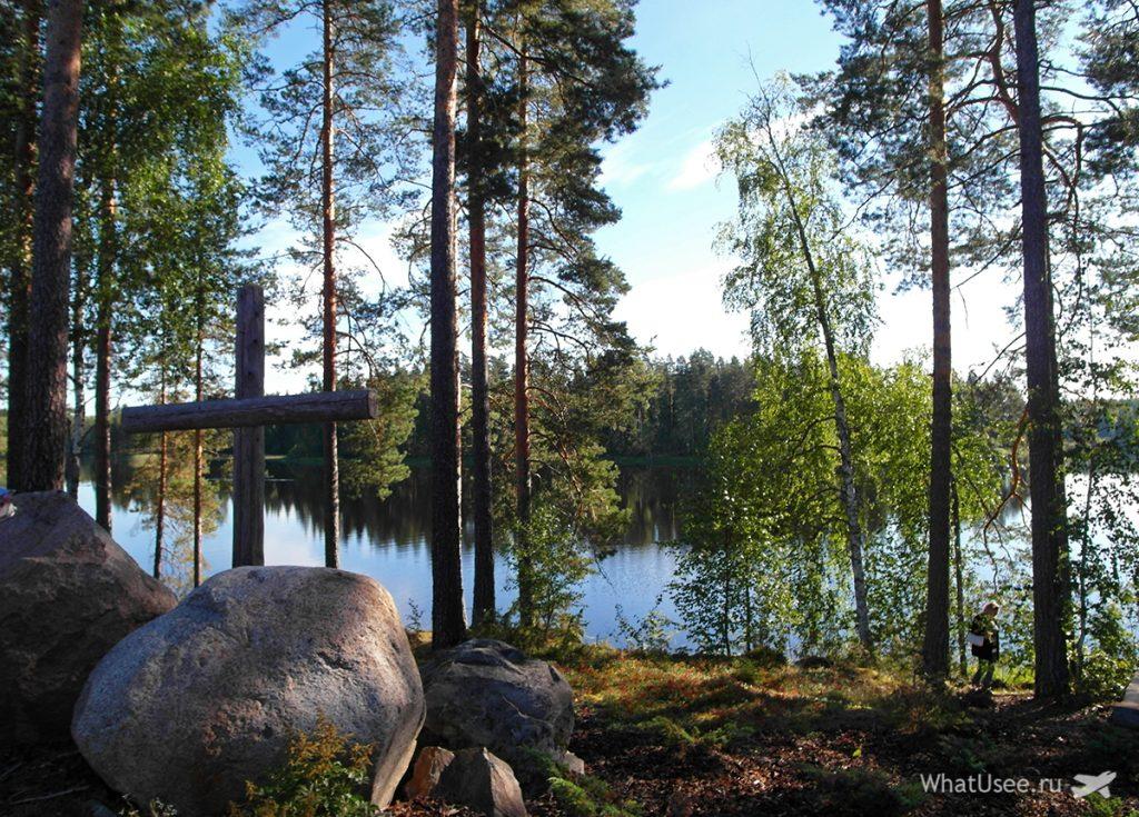 Что посмотреть в Тампере Финляндия