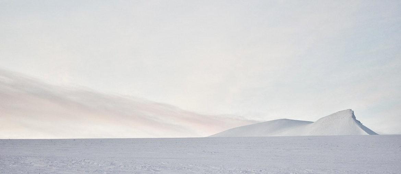 Ледяной Шпицберген