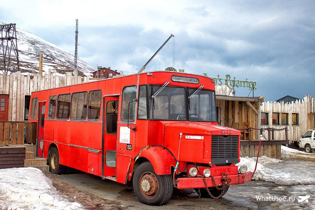 Отзыв о самостоятельной поездке на Шпицберген