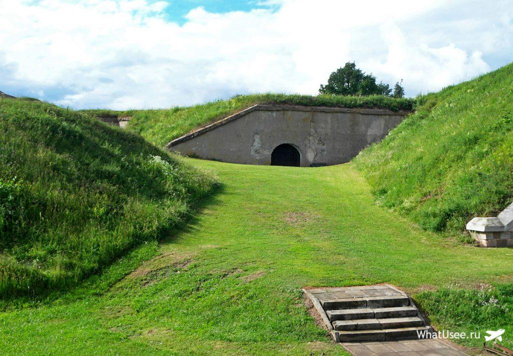 IX форт Каунас