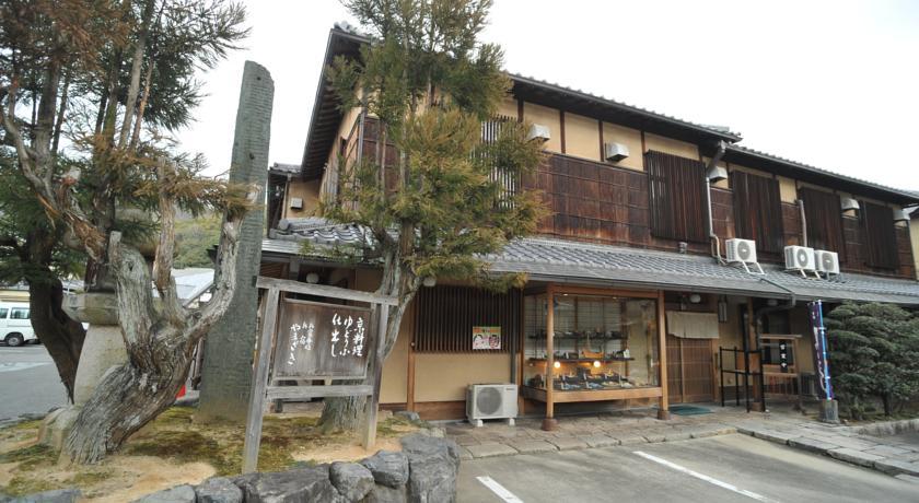 Японский рёкан