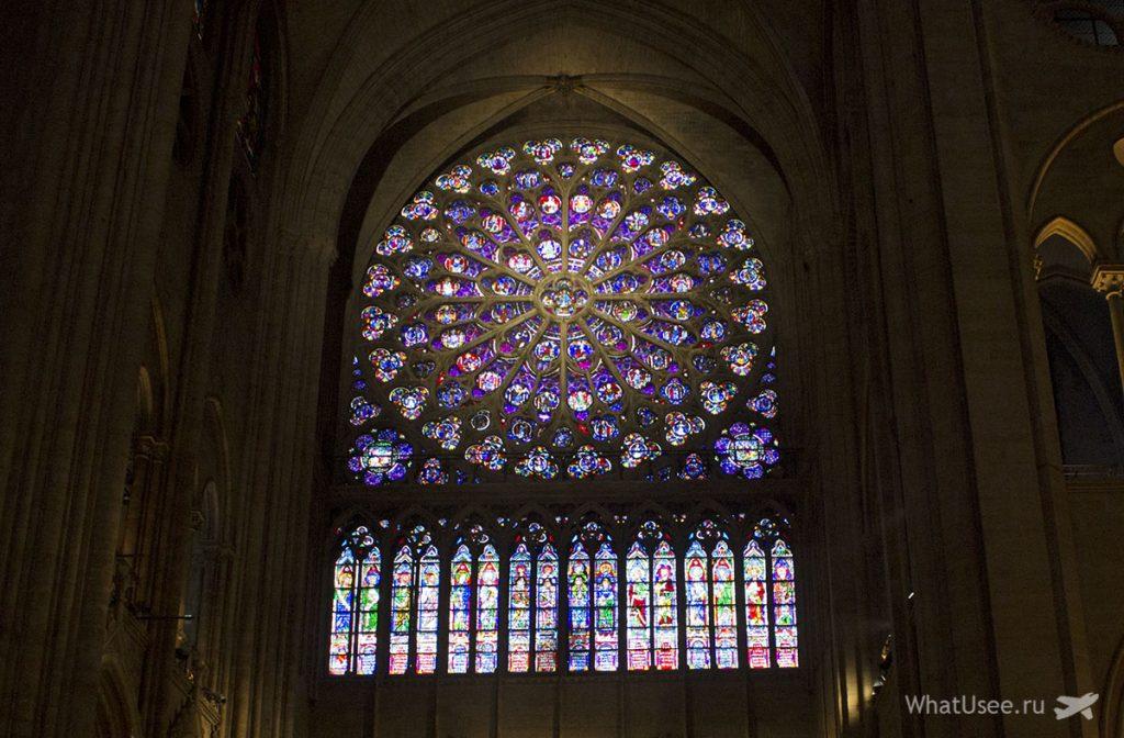 Гюго и Собор Парижской Богоматери