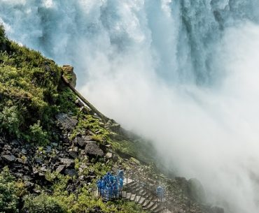 Niagara Falls NY. Путеводитель