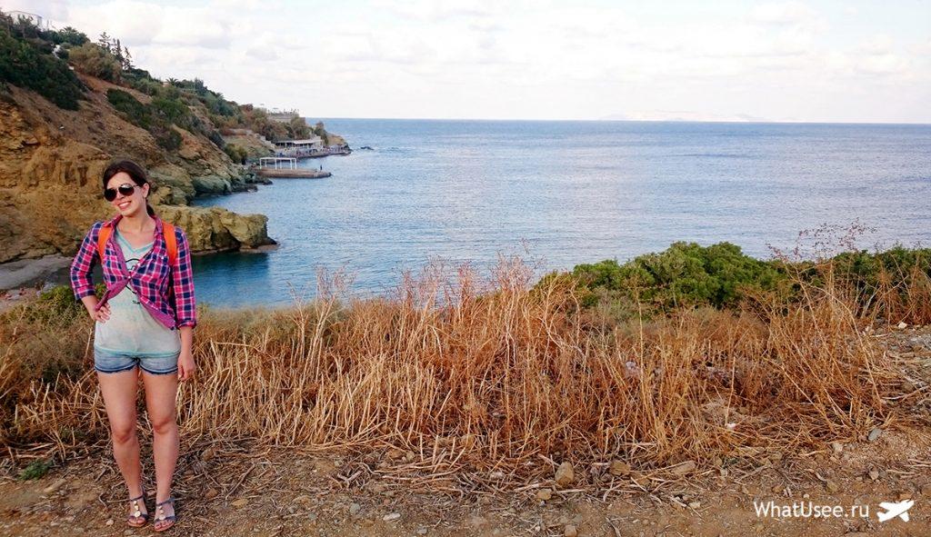 Самостоятельная поездка на Крит в октябре