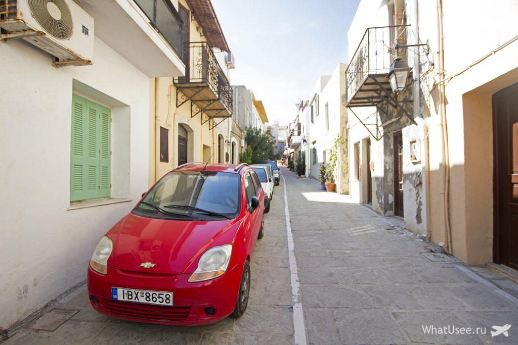 Что посмотреть в Ретимно на Крите