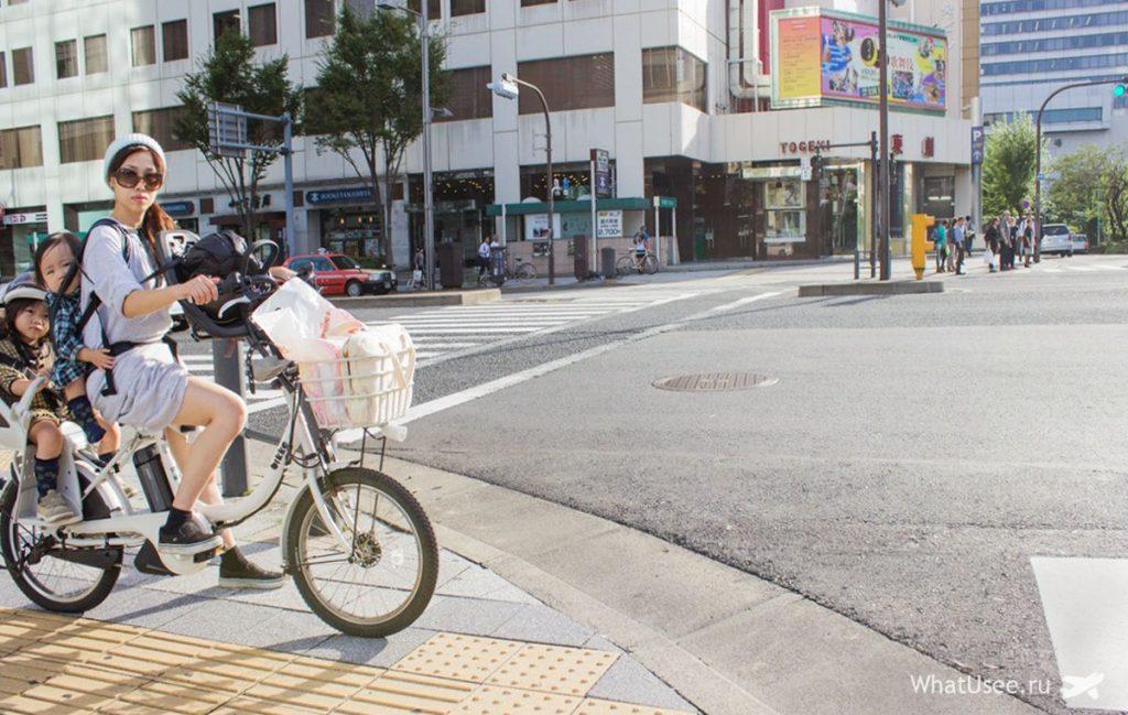Аренда авто в Японии