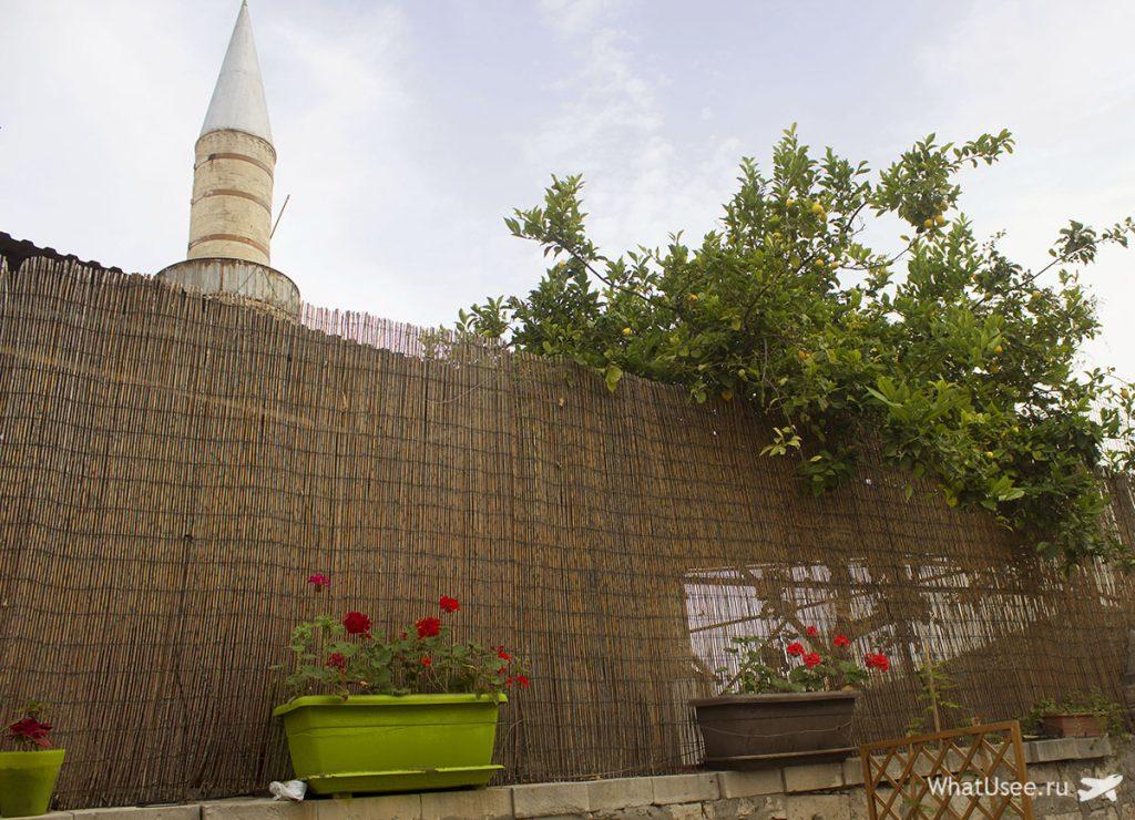 Мечеть в Лимассоле