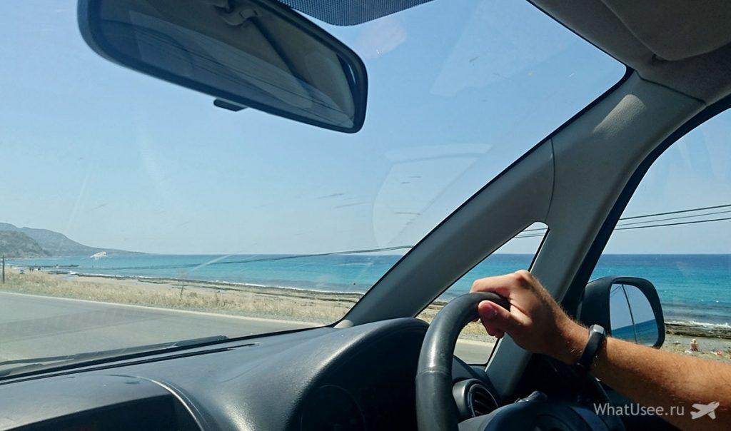 Советы при поездке на Северный Кипр