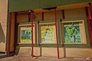 Разруха и культура на Северном Кипре