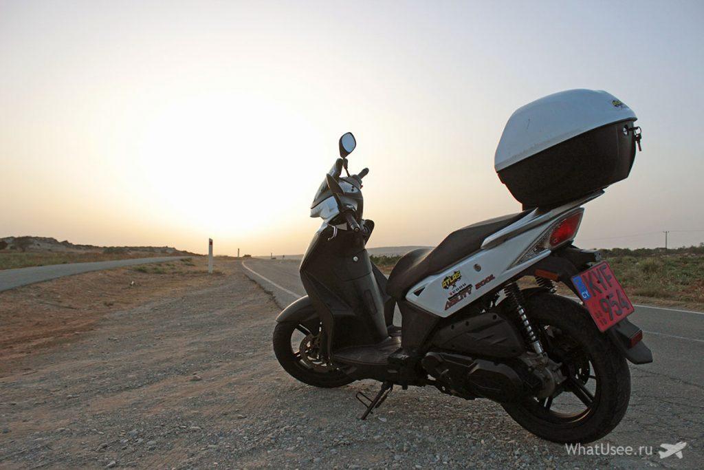 Поездка на мыс Каво Греко на Кипре