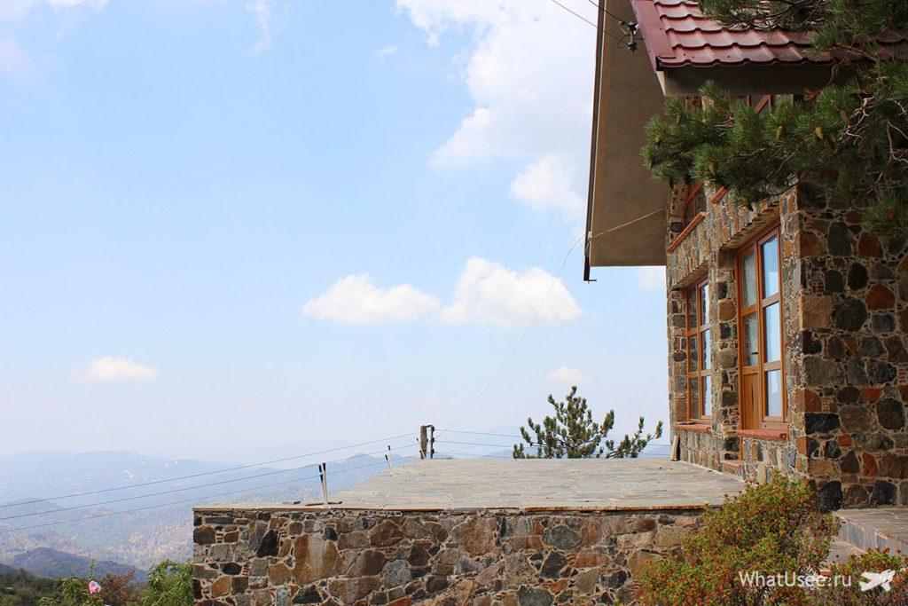 Заброшенный отель Беренгария на Кипре