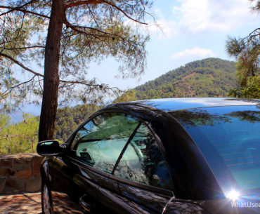 Троодос, Кипр: маршрут по Троодосу на автомобиле