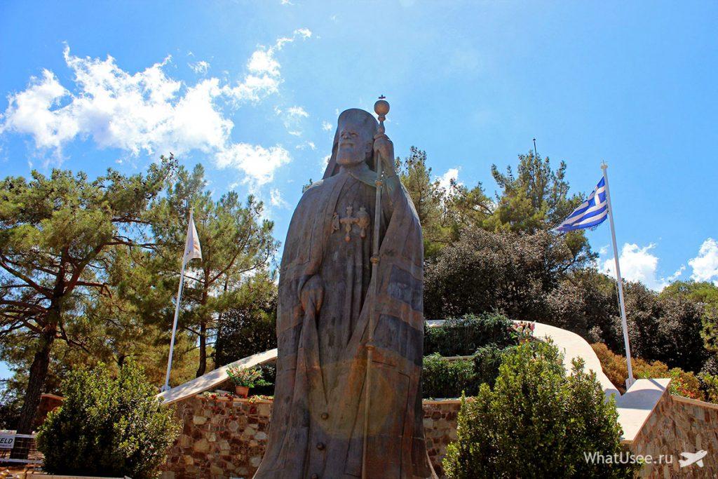 Архиепископ Макариос ΙΙΙ