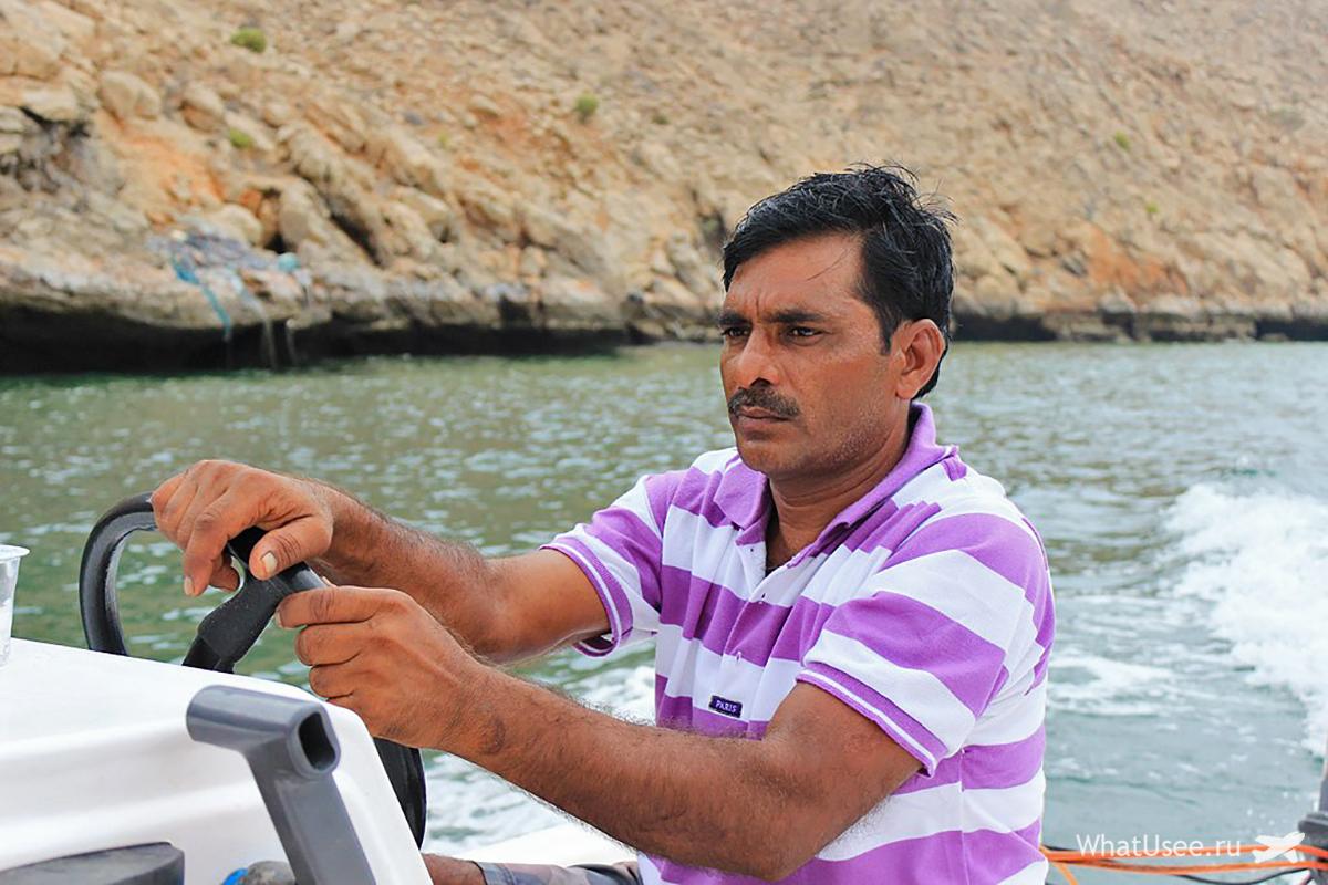 Экскурсия в Оман из Эмиратов