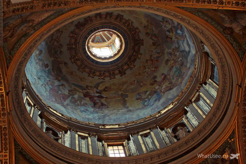 Чем заняться в Ватикане