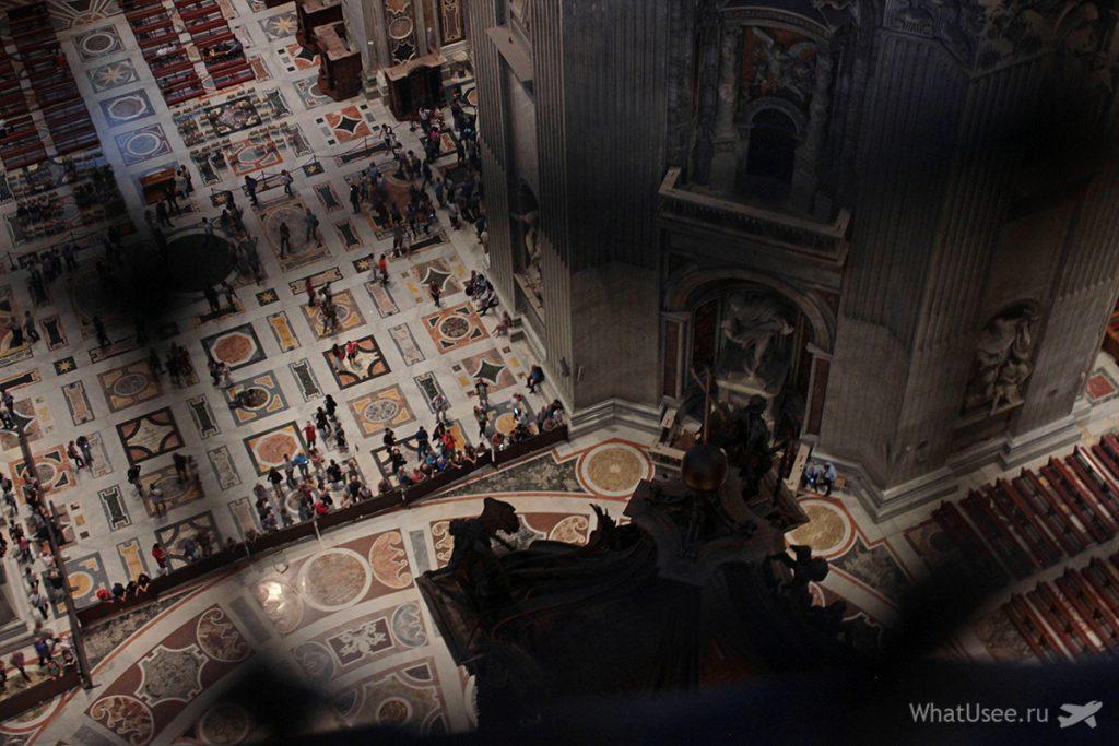 Ватиканский Собор Святого Петра