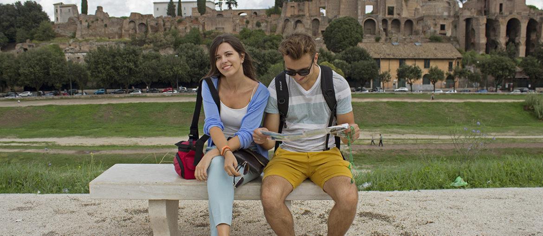 Италия: Чем заняться в Риме