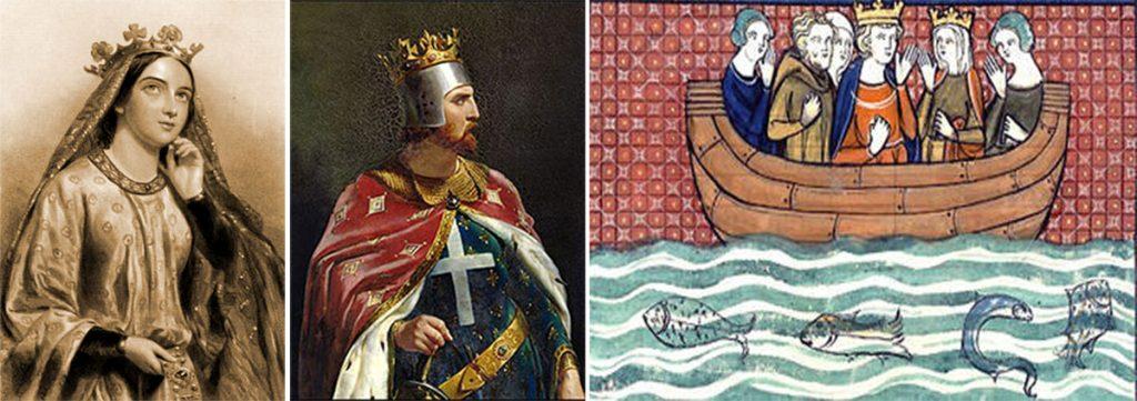 История Лимассола в средние века