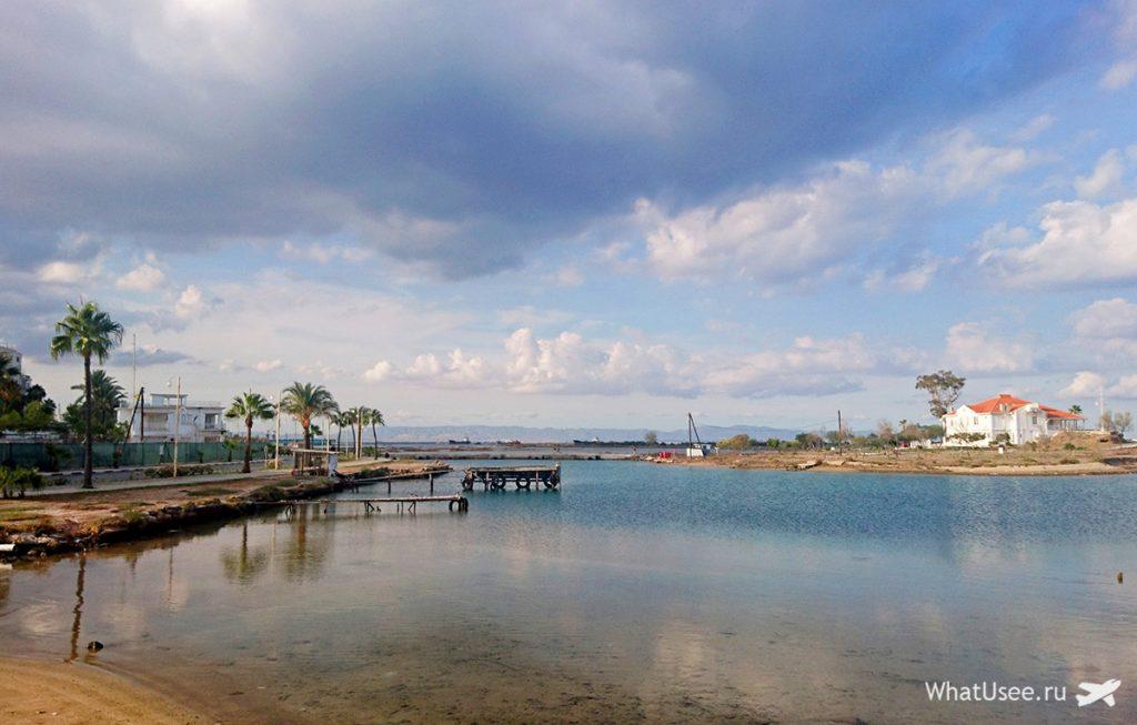 Фото Северного Кипра, поездка в Фамагусту