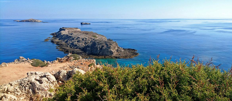 Северный Кипр: Фамагуста и полуостров Карпас
