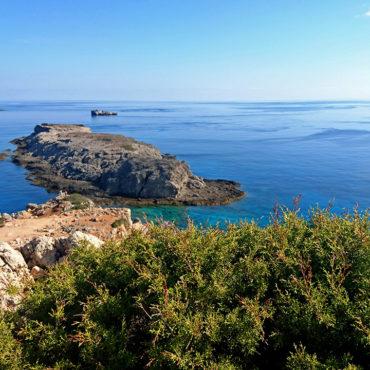 Северный Кипр: полуостров Карпас