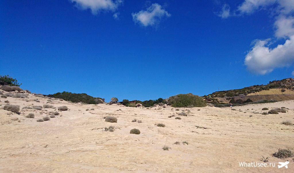 Бунгало Big Sand Beach