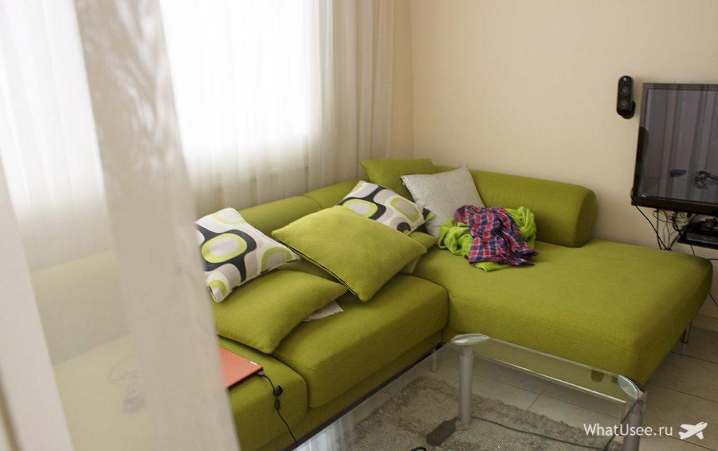 Как снять квартиру на Кипре