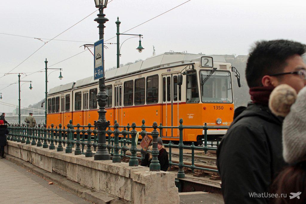 Что посмотреть в Будапеште зимой