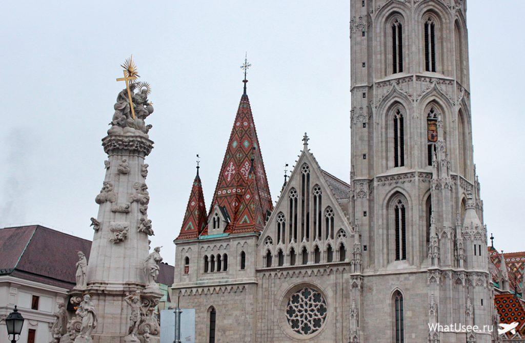 Что делать в Будапеште зимой