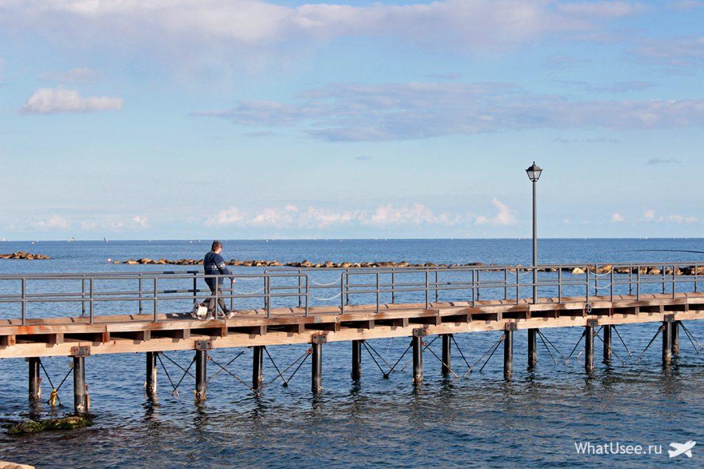 Отдых на Кипре зимой