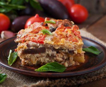 Кипрская кухня особенности и что нужно попробовать