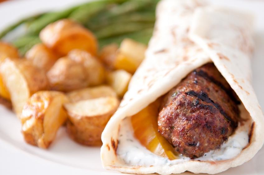 Кухня Кипра и её особенности