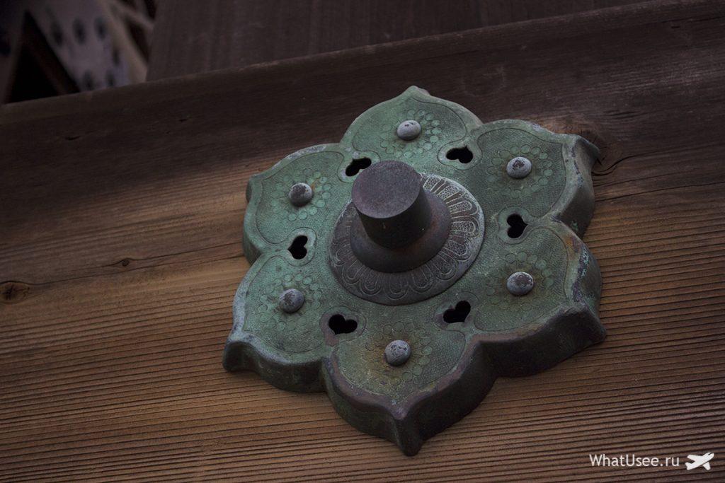 Что посмотреть в храме Кэнтё-дзи в Камакуре