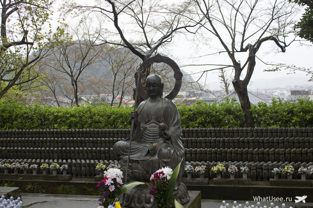 Храмы в Камакуре