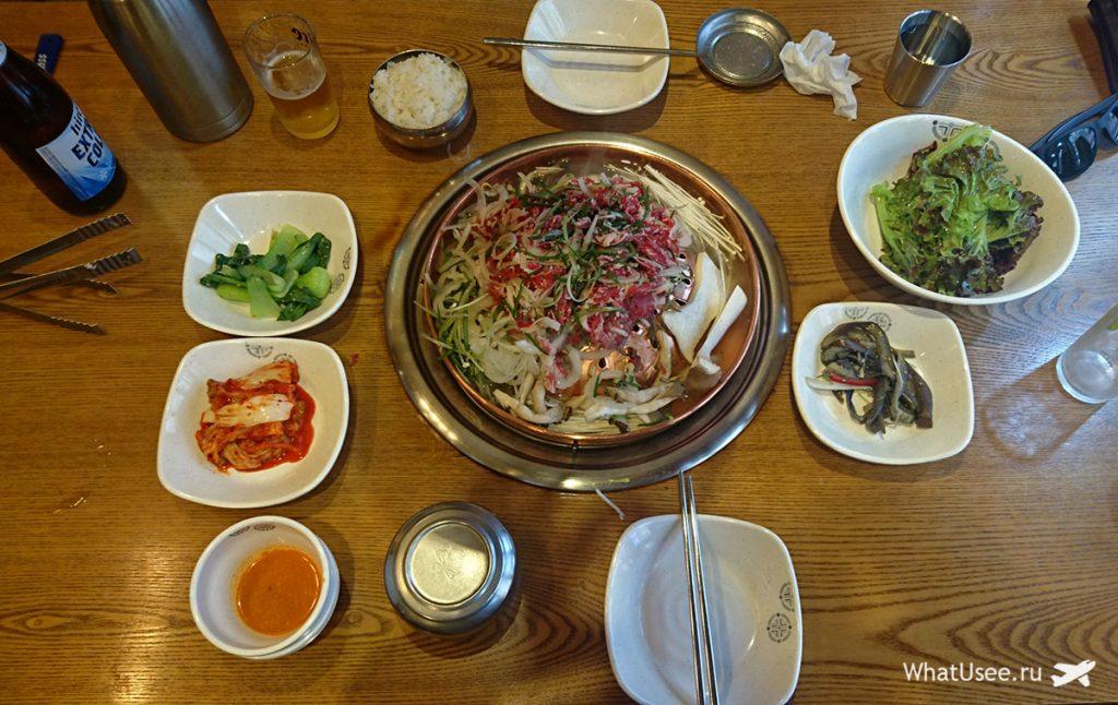 Отзыв о самостоятельном путешествии в Сеул
