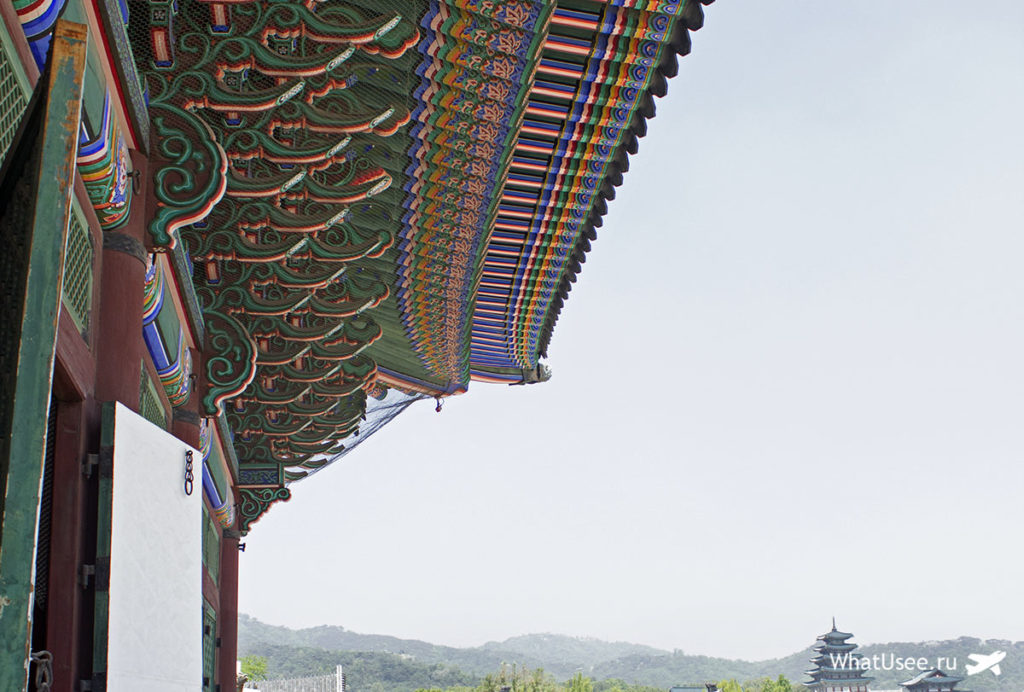 Корейская архитектура