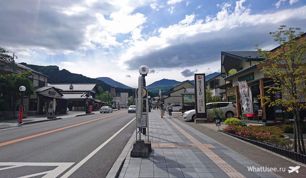 Поездка в Никко в Японии