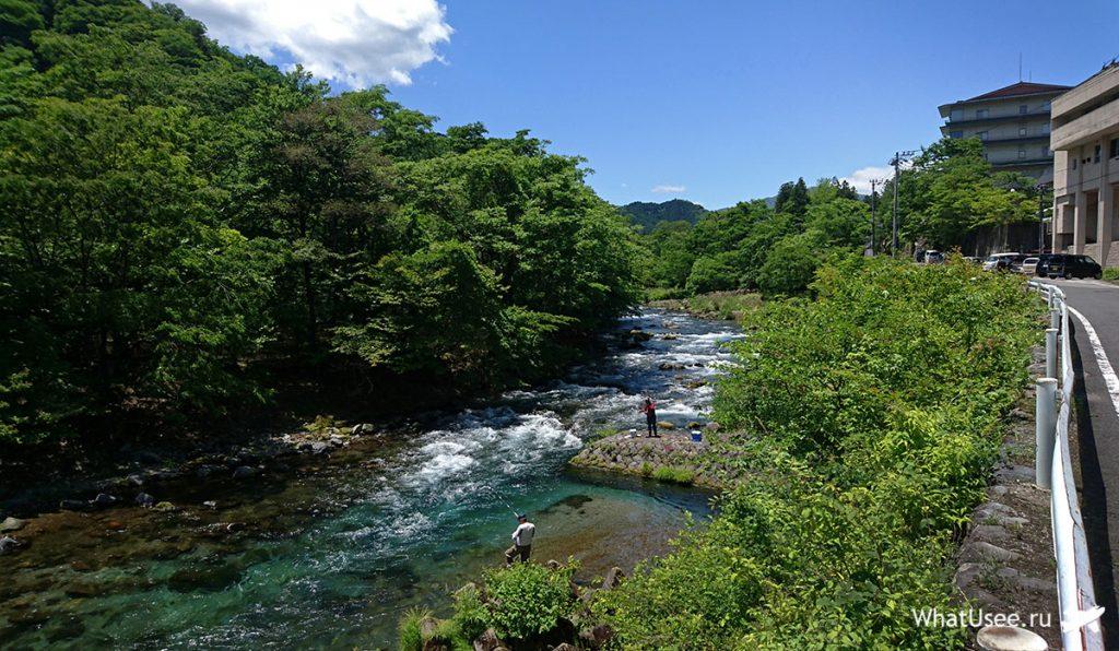Самостоятельная поездка в Никко из Токио