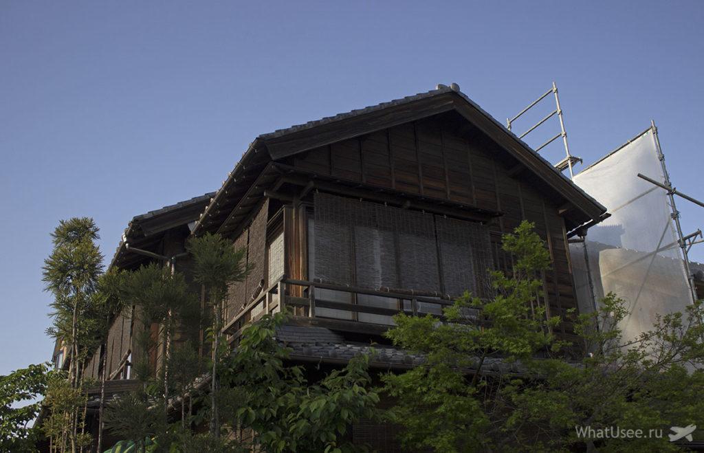 Отзыв о поездке в Кавагоэ