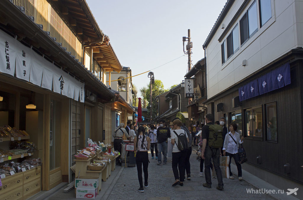 Отзыв о самостоятельной поездке в Кавагоэ из Токио на день