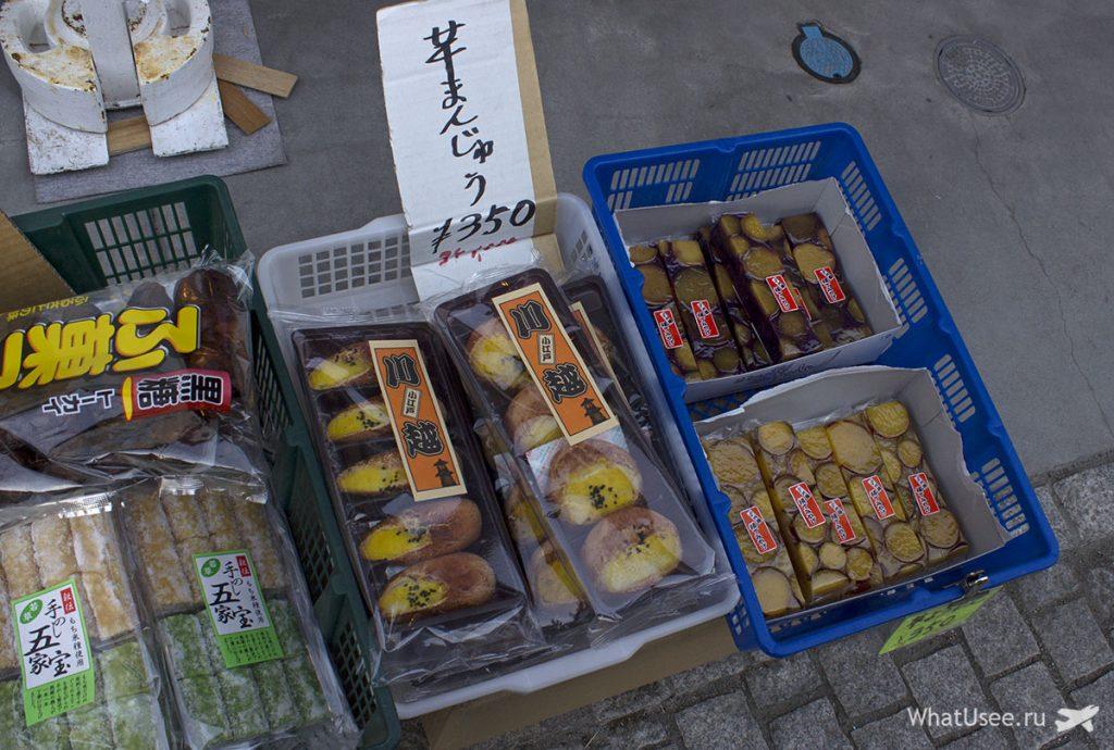 Отзыв о самостоятельной поездке в Кавагоэ на один день