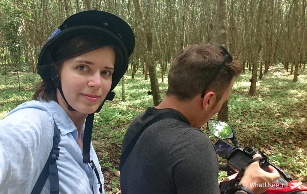 Как добраться в национальный парк Као Сок в Таиланде