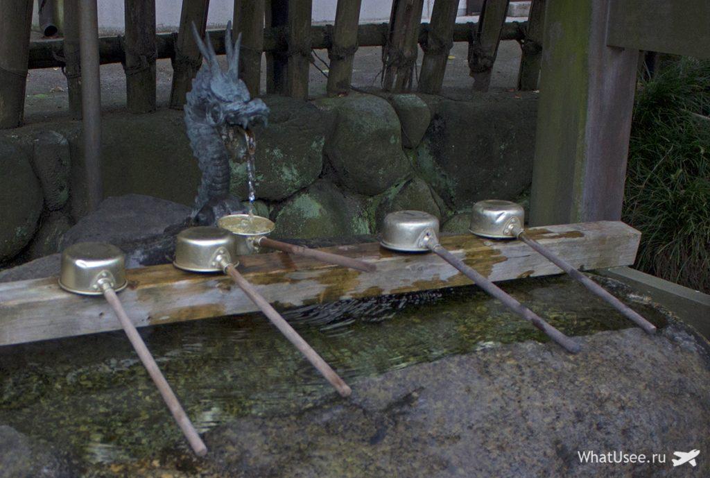 Храмы в Камакуре и Эносиме