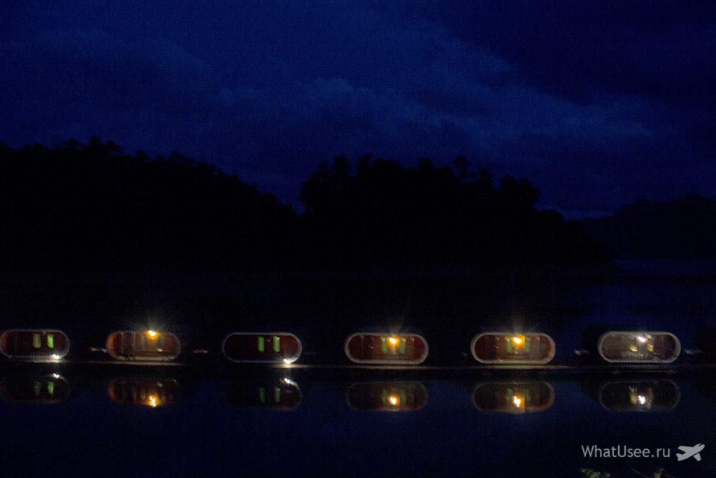 Тур на озеро Чео ЛАн с ночёвкой