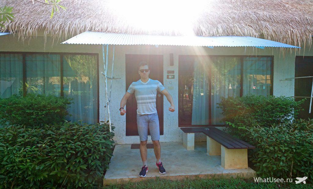 Поездка в Краби и Ао Нанг в несезон