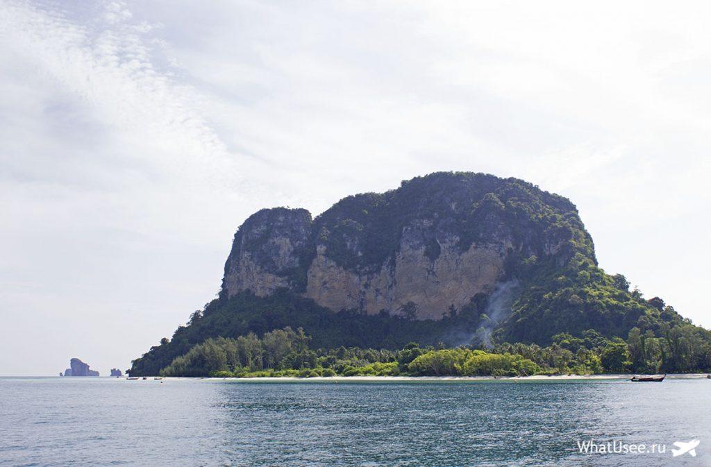 Поездка по островам Краби