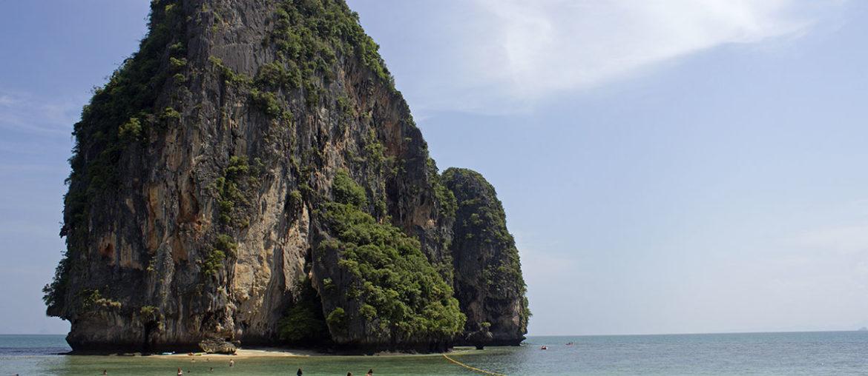 Острова и пляжи Краби
