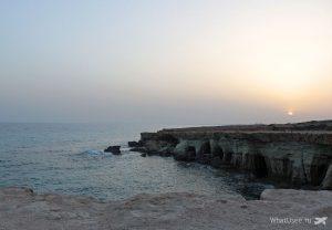Маршрут по самым красивым местам Кипра