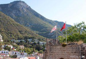 Маршрут по Кипру на арендованном авто