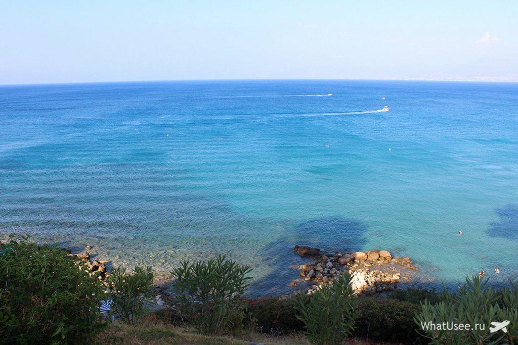 Маршрут по Кипру и полуострову Акамас